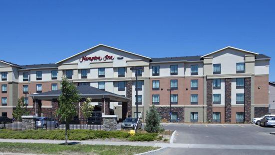 南薩斯卡通漢普頓酒店