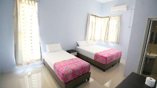 OYO 90132 來賓酒店