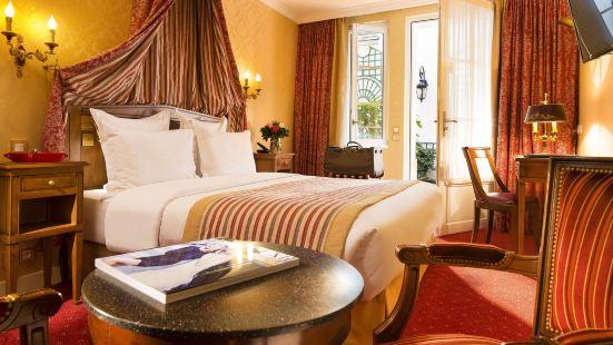 瓦倫納酒店