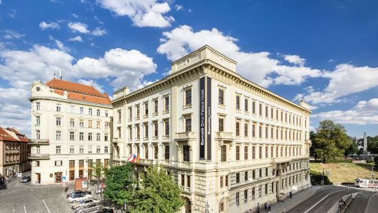 Barceló Brno Palace