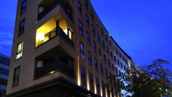 漢堡喬治酒店