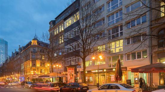 法蘭克福MK酒店
