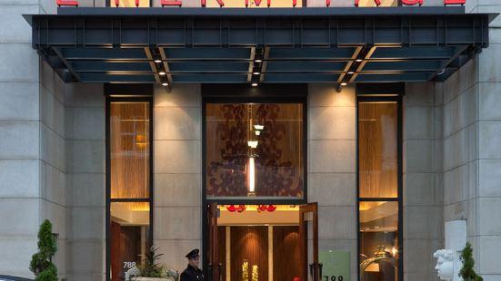 艾米塔什酒店