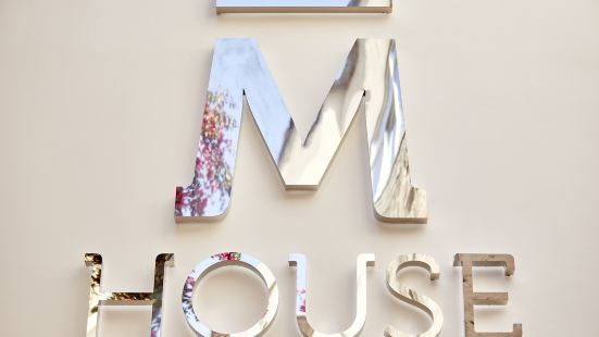M豪斯酒店