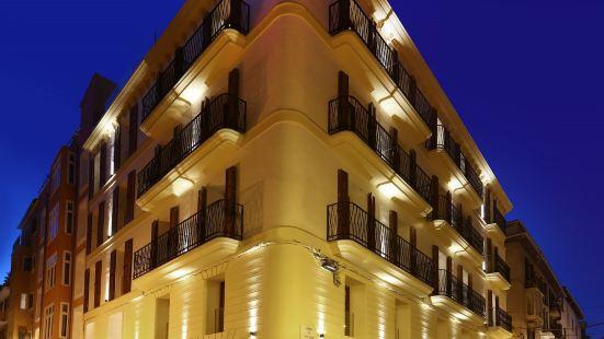 BO 酒店