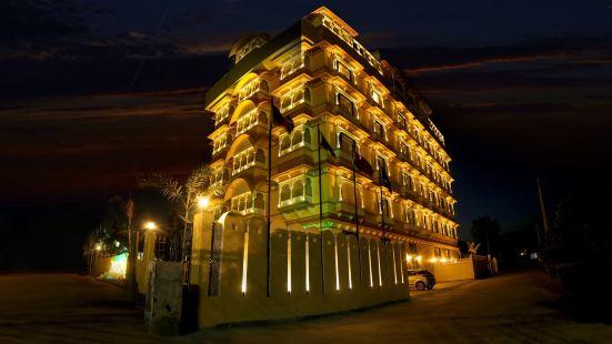 烏代布爾博帕爾宮酒店