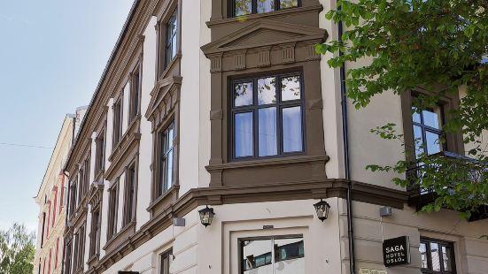 奧斯陸薩迦酒店