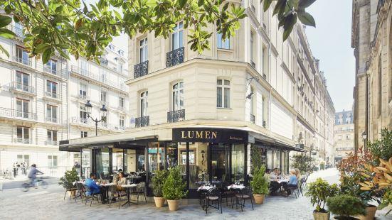 Hotel Lumen Louvre Paris