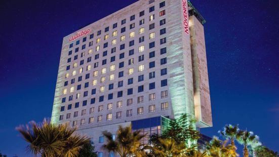 安曼瑞享酒店