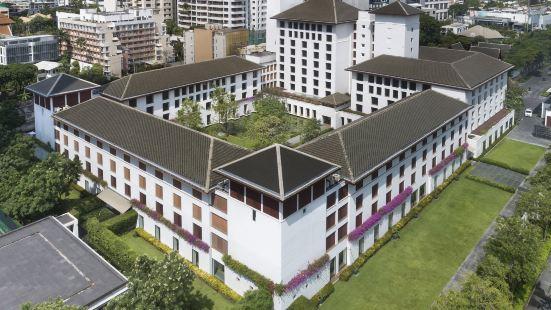 曼谷素凱泰酒店