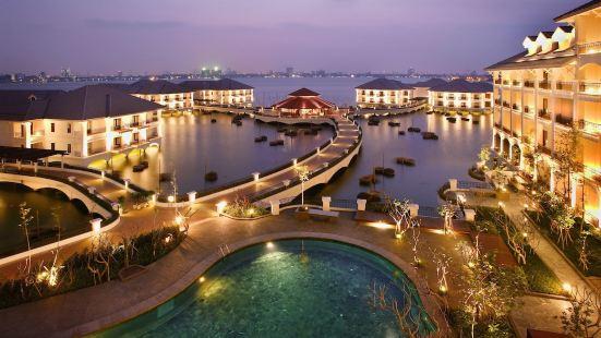 河內西湖洲際酒店