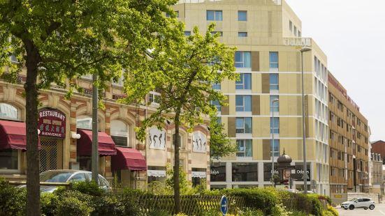 國會市中心奧德利斯酒店