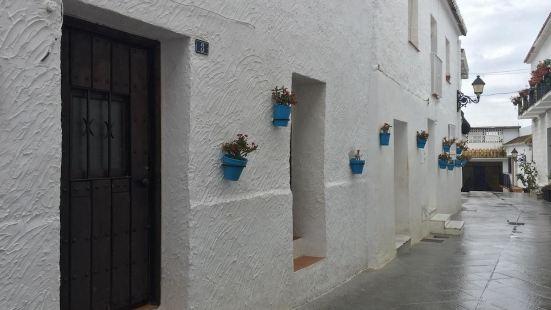Studio in Mijas, with Wifi - 8 km from The Beach