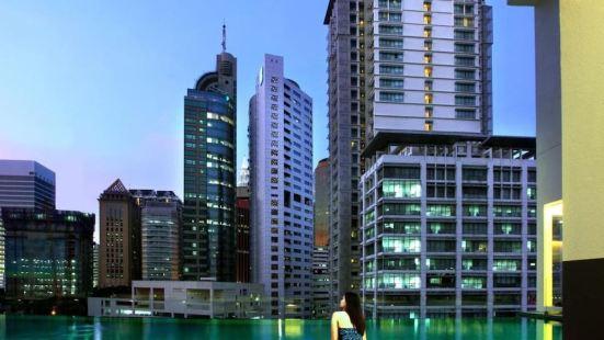 One Bukit Ceylon by Homes Asian