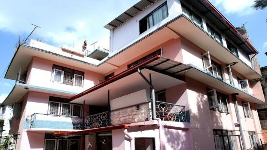 Mitra Garden Inn