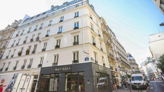 瑪緹斯雅酒店