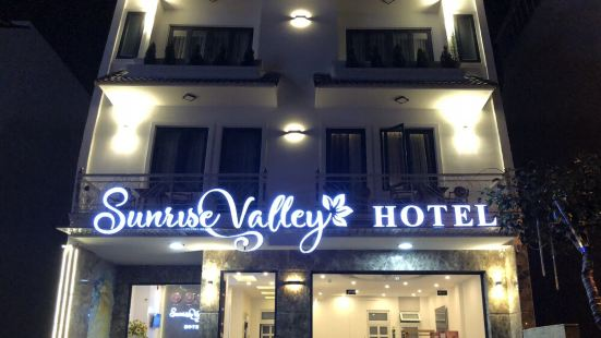 Dalat Sunrise Valley Hotel