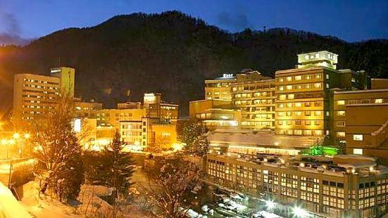 Toyoko Inn Hokkaido Sapporo Susukino Minami