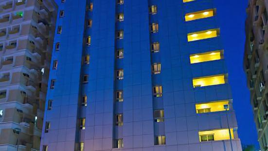鳳凰廣場公寓酒店