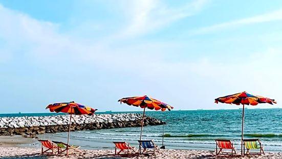 薩拜迪海灘旅館