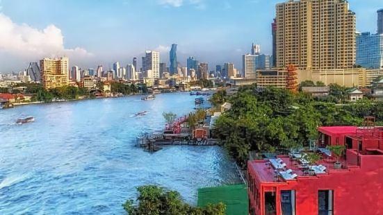 曼谷安姆丹河畔酒店