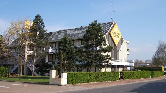 普瑞米爾洛納佩厄經典酒店