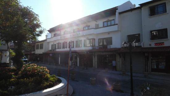 安卡特拉酒店