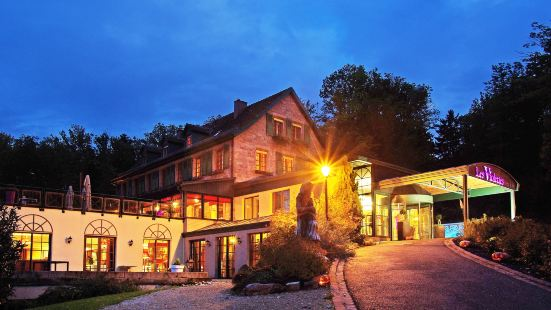 紫羅蘭温泉酒店-貝斯特韋斯特精品特選酒店