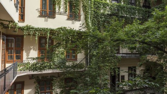 卡薩蒂布達佩斯高級酒店