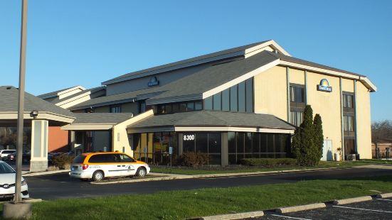 東北印第安納波利斯温德姆戴斯酒店