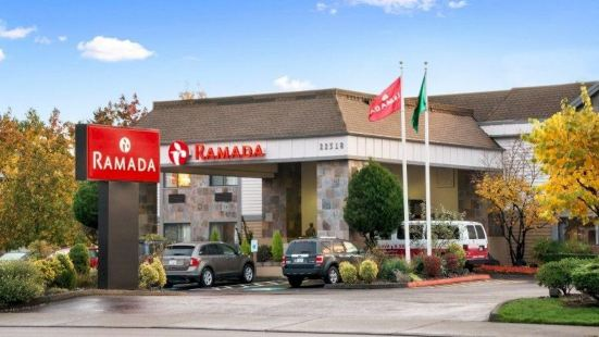 Ramada by Wyndham Kent Seattle Area