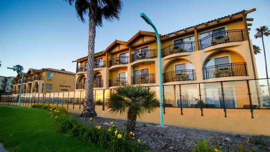 海洋公園旅館