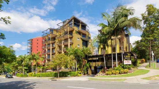 Il Mondo Boutique Hotel Kangaroo Point