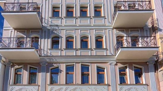 皇家宮殿精品酒店