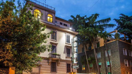 布宜諾斯艾利斯酒店