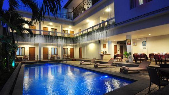 峇里島德利馬別墅酒店