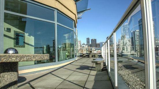 Gec Granville Suites Vancouver
