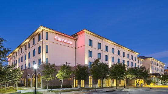 Sheraton Hotel Stonebriar