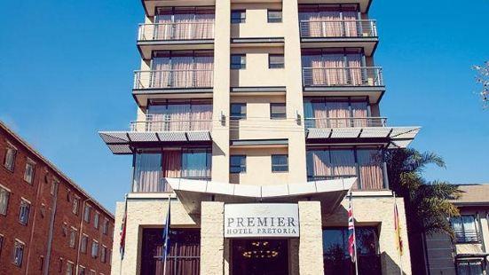 比勒陀利亞普瑞米爾酒店
