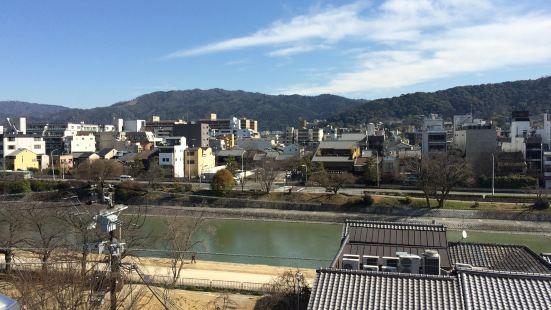 京都先斗酒店