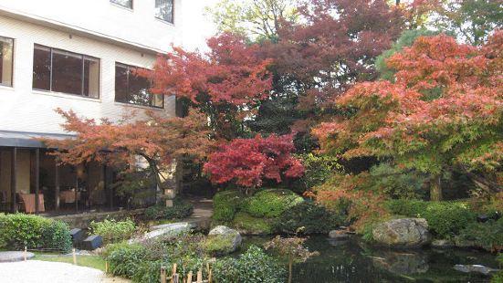京都御苑西平安酒店