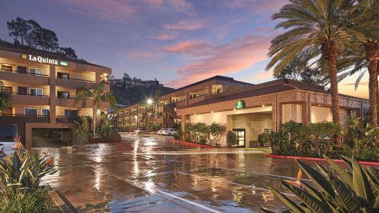 聖迭戈海洋世界動物園區拉昆塔旅館及套房酒店