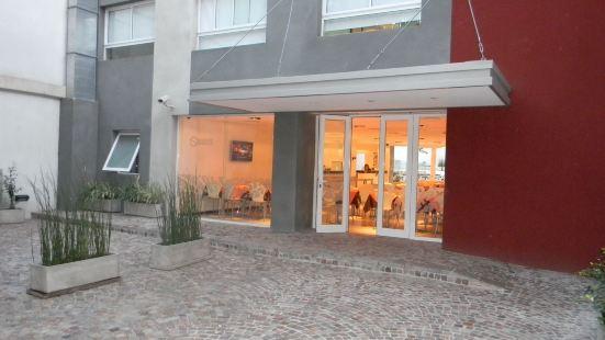 O2 Hoteles Mar del Plata
