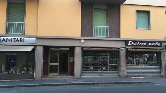 Alderotti Home