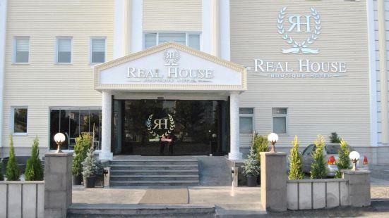 里奧之家精品酒店