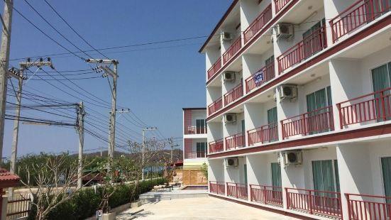 華欣拉翁公寓