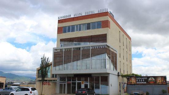 阿加瓦酒店