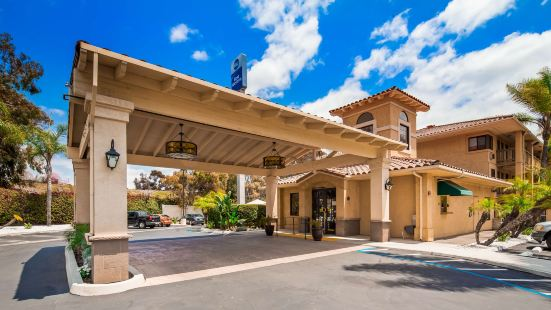 Best Western Chula Vista/Otay Valley Hotel