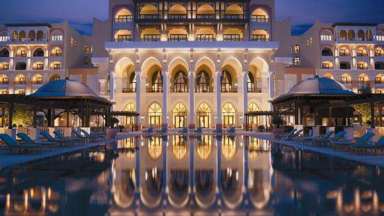 Shangri-la Hotel, Qayrayt Al Beri, Abu Dhabi