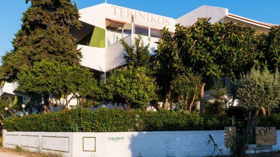 特瑞尼克斯公寓酒店